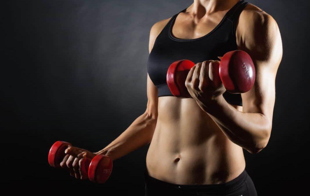 De 5 mest typiske fejl i fitness-centeret