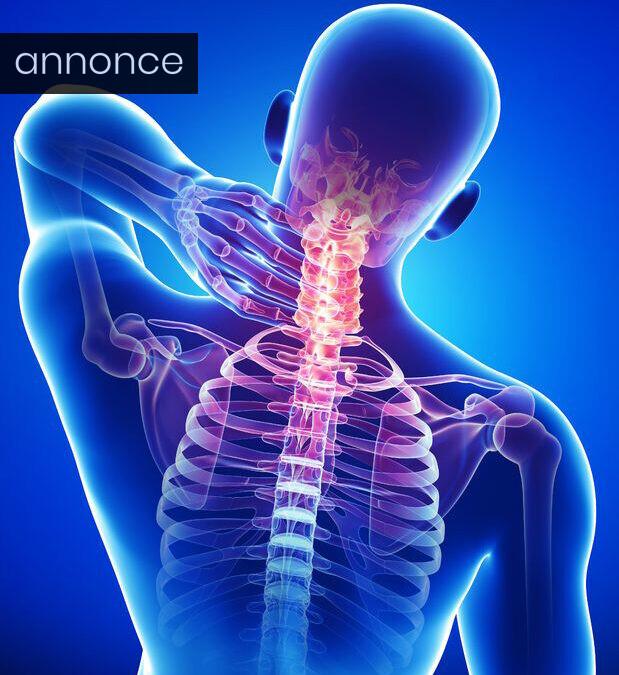 Få hjælp fra en fysioterapeut i Vejle til smerter i ryggen